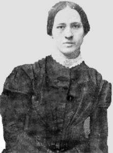 Martha Foster Crawford