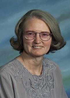 Alabama Women's Hall of Fame - Martha C  Myers