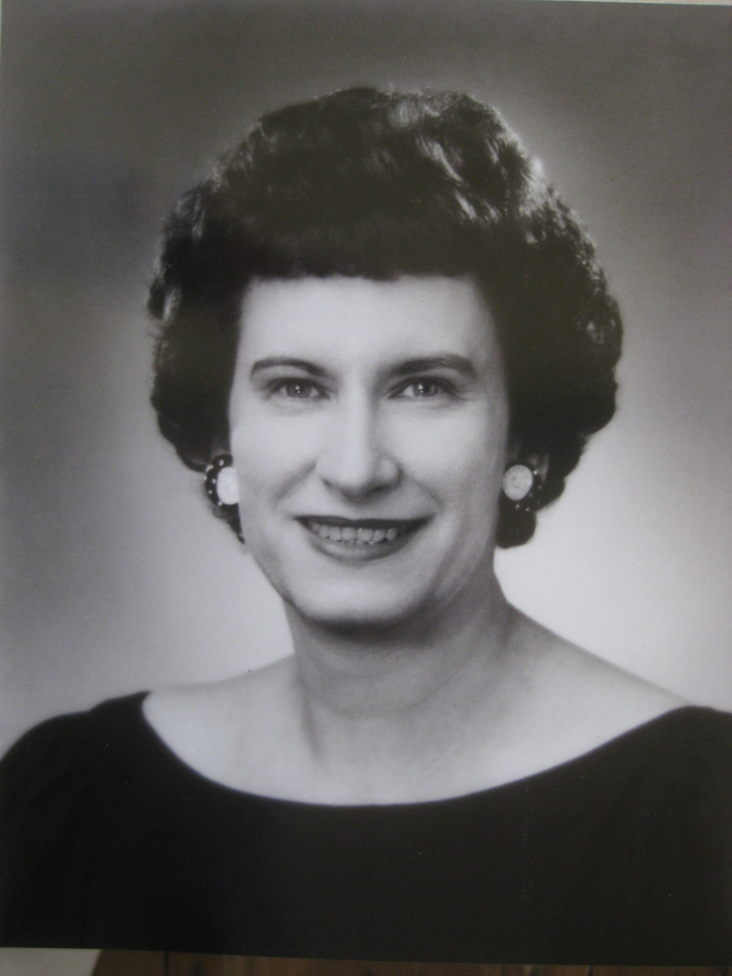 Ada Ruth Stovall